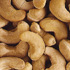 Best Nuts and Seeds - Cashew Nuts