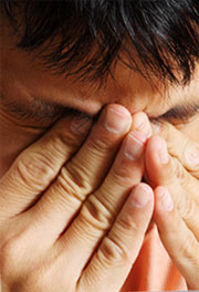 What are Headaches - Stress Migraine Headaches