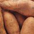 Healthy Vegetables - Sweet Potatoes