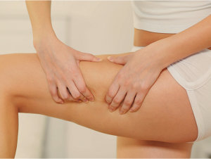 Dealing with Cellulite Skin