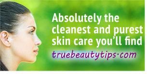 Organic Sensitive Skin Care