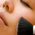 Concealing Acne with Makeup Concealer