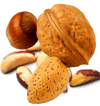 Best Nuts & Seeds - Healthy Diet Advice