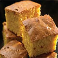 Good healthy heart food - Arizona Cornbread