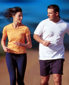 Immune System Health promotes fitness