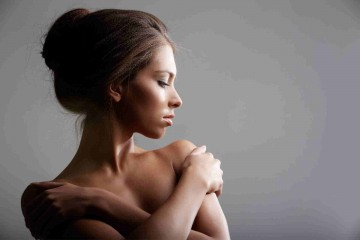 Healthy Feminine Skin