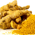 Use turmeric for natural pain relief